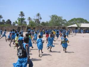 School Macouda-Dombondir