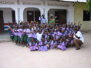 Kleuterschool Darsilami