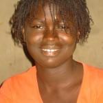 Kumba is gehandicapt en krijgt thuis les