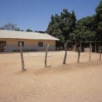 Het nieuwe gezondheidscentrum in Macouda