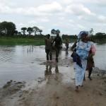 Regentijd in Darsilami