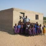 Kleuterschool Bajiran