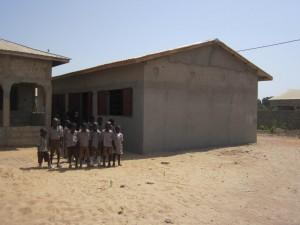 Kleuterschool Farato