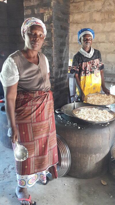 Koken voor de basisschool